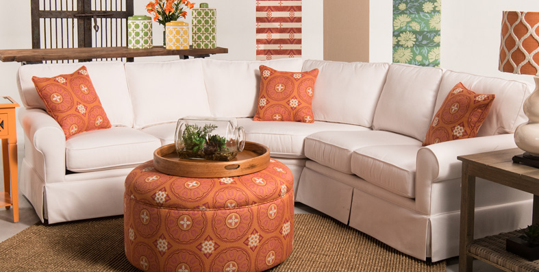 Sunbrella Collection at Jordan\'s Furniture stores in CT, MA, NH and RI