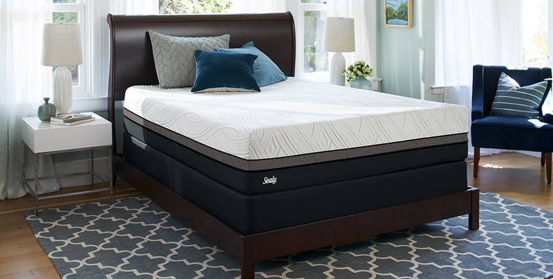Sealy Conform Mattresses for sale at Jordan's Furniture stores in CT, MA, NH and RI
