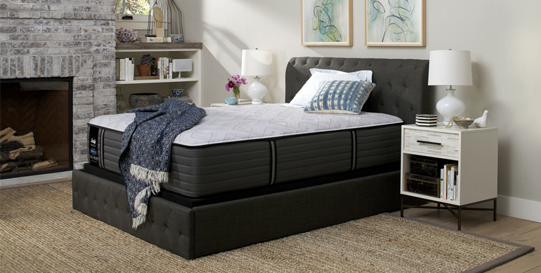 Buy sealy mattresses in ma nh and ri at jordan39s furniture for Jordans furniture nh