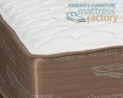 Mattresses for sale at Jordan's Furniture in MA, NH and RI