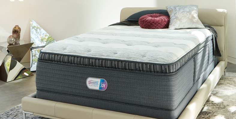 Learn why you should choose inner spring mattresses and see how inner spring mattress technology has evolved in this article from the Jordan's Furniture Sleep Lab.