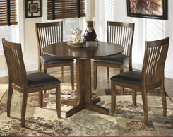 Furniture Factory Outlet dining room furniture for sale at Jordan's stores in MA, NH and RI