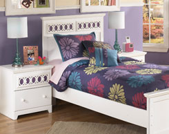 Furniture Factory Outlet bedroom furniture for sale at Jordan's stores in MA, NH and RI