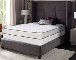 Furniture Factory Outlet mattresses for sale at Jordan's stores in MA, NH and RI