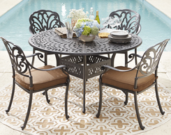 Furniture Factory Outlet Outdoor patio furniture on sale at Jordan's stores in CT, MA, NH and RI