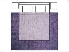 8x10 bedroom area rug on sale at Jordan's Furniture stores in CT, MA, NH, and RI