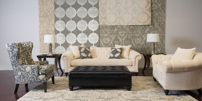 Rug Sizing At Jordan S Furniture In Ct Ma Nh