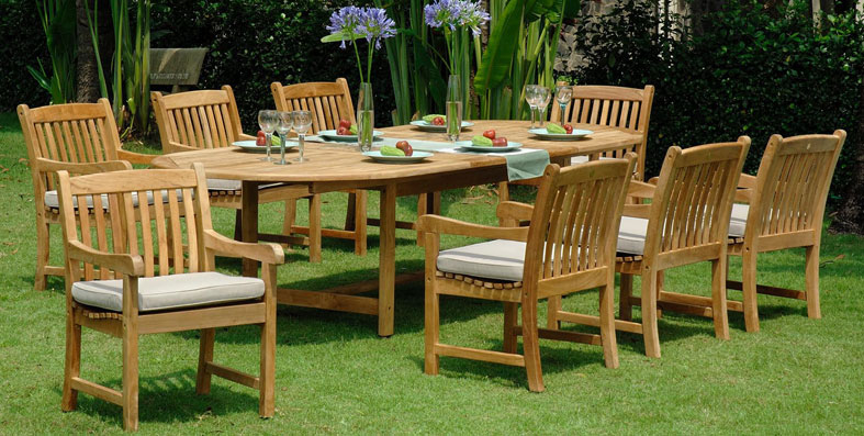 Outdoor patio furniture for sale at Jordan's stores in MA, NH and RI