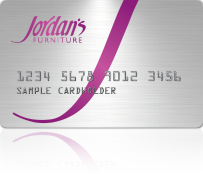 Jordan s Credit Card Financing Programs at Jordan s