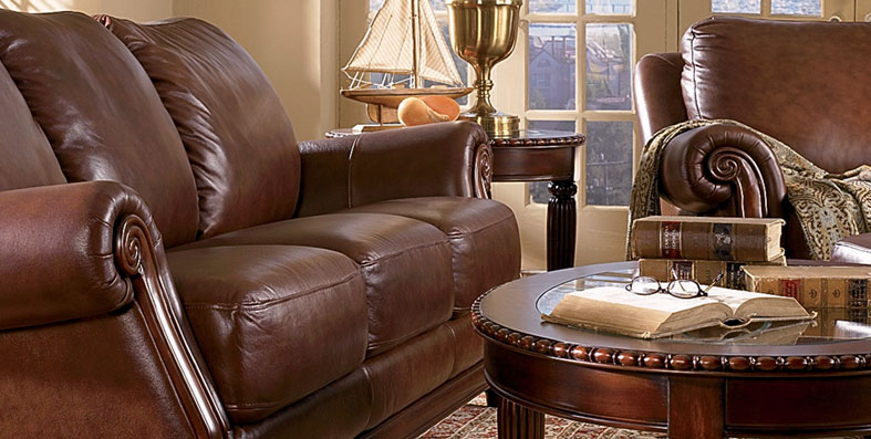 Leather Furniture Care leather and cushion maintenance jordan's furniture