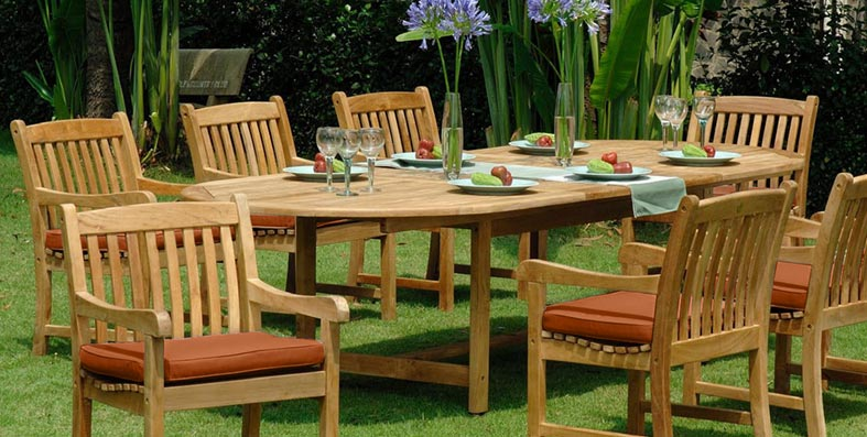 Outdoor Furniture Care Part 68