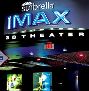 IMAX Theaters At Jordanu0027s Furniture Stores In Reading And Natick MA