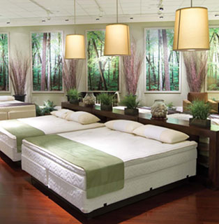 Sleep Lab At Jordanu0027s Furniture Stores In MA, NH, ...