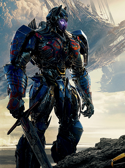 Transformers: The Last Knight in the Sunbrella IMAX 3D movie theaters at Jordan's Furniture in Natick and Reading Ma