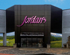 Jordan's Furniture Nashua, NH